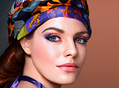 arabesque trend 2014