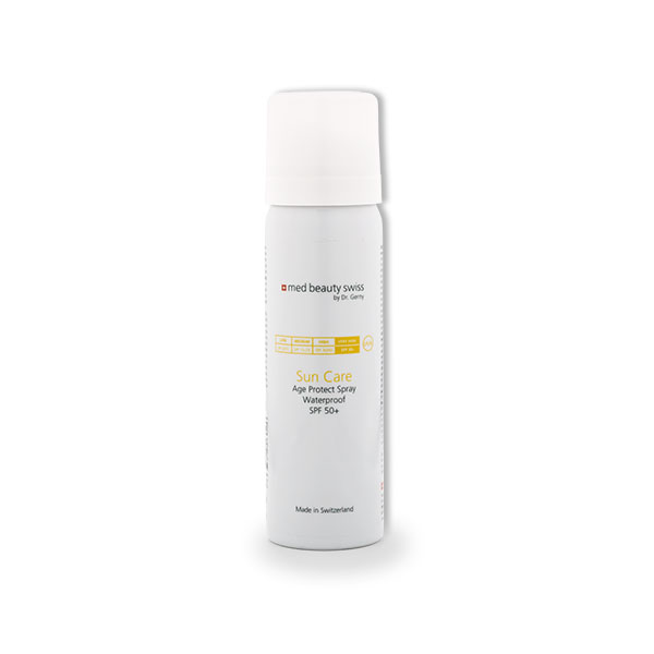 Sun Care Age Protect Spray