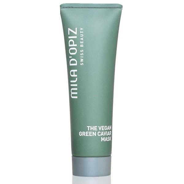 The Vegan Green Caviar Revived, Hydration Mask 50ml